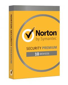 Symantec Norton Security Premium 3.0 Full license 1 licenza/e 1 anno/i ITA