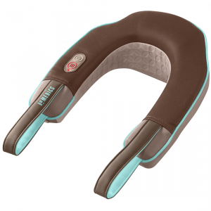 HoMedics NMSQ-215 Collo Marrone massaggiatore