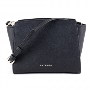 Shoulder bag Cromia PERLA 1404316 NERO
