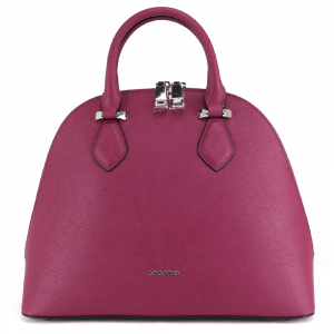 Hand and shoulder bag Cromia PERLA 1404318 PORPORA