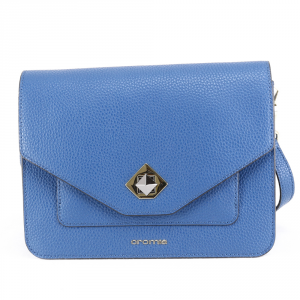Shoulder bag Cromia MINA 1404337 BLUETTE
