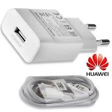 Huawei - Caricatore modulare per cellulare, 2 Ampere, USB tipo C, cavo di ricarica, cavo dati, per cellulari Huawei con porta di ricarica USB di tipo C