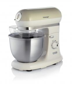 Ariete 1588 2400W 5.5L Beige, Bianco robot da cucina