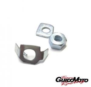 /150/GL//Sprint//Super /125/ Set Taglio fungo frizione RMS per Vespa PX 80/