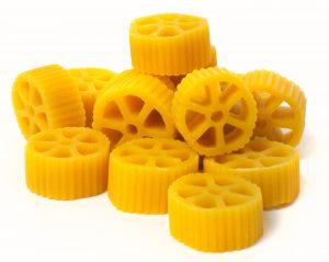Pasta Snack