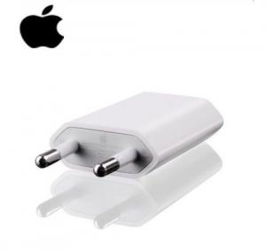 CaricaBatteria Muro ORIGINALE A1400 per Apple iPhone 4S 5 5C 5S 6 6S SE 7 MD813