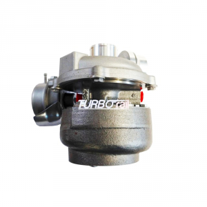 Turbina / Turbocompressore / Turbo Turborail Qashqai Megane 1.5 dci - 900-00043-000