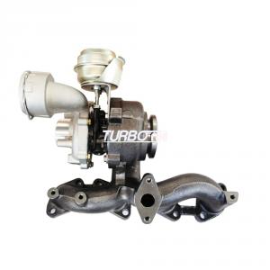 Turbina / Turbocompressore / Turbo Turborail  Audi VW Jeep - 900-00035-000