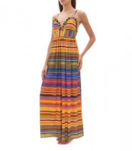 Vestito lungo Rainbow Changit