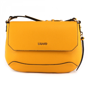 Shoulder bag Liu Jo ATTRAENTE N69129 E0027 MAIS