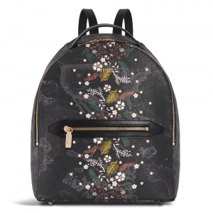 Backpack Alviero Martini 1A Classe AUTUMN NIGHT GN74 9572 001 NERO