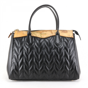 Sac à main Alviero Martini 1A Classe MOONLIGHT GN60 9575 01NG NERO+GEO