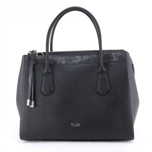 Hand and shoulder bag Alviero Martini 1A Classe SKY CITY GN31 N407 001 NERO
