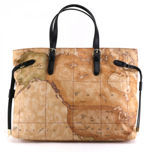 Sac à main Alviero Martini 1A Classe SOFT WOOD GN44 S578 001 NERO