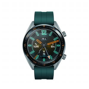 Huawei Watch GT Active smartwatch Grigio AMOLED 3,53 cm (1.39