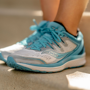 Saucony Guide Iso 2 Donna RUNNING