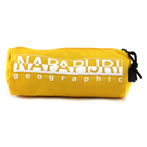 Porta oggetti Napapijri HAPPY PENCIL CASE N0YI0I YA7 FREESIA YELLOW
