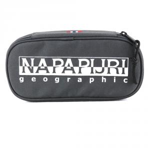 Porta oggetti Napapijri HAPPY PEN ORGANIZER N0YID4 198 DARK GREY