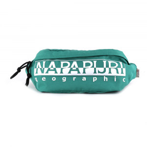 Marsupio Napapijri HAPPY BUM BAG N0YI0J GE2 ALHAMBRA GREEN