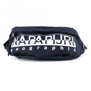 Boom bag Napapijri HAPPY BUM BAG N0YI0J 176 BLU MARINE