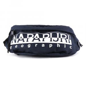 Marsupio Napapijri HAPPY BUM BAG N0YI0J 176 BLU MARINE
