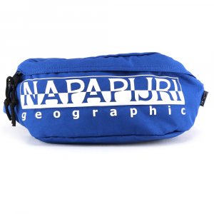 Boom bag Napapijri HAPPY BUM BAG N0YI0J BC5 SKYDRIVER BLUE
