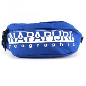 Boom bag Napapijri HAPPY BUM BAG N0YI0J BC5 SKYDRIVER BLUE