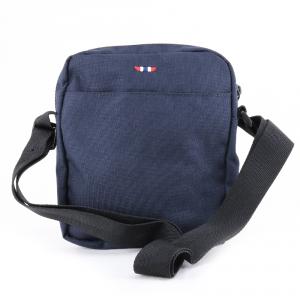 Shoulder bag Napapijri HOYAL CROSS N0YHIO 176 BLU MARINE