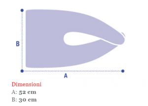 Cintura pelvica di contenimento interna
