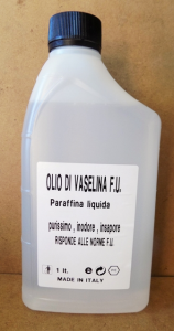 Olio enologico Standard 1 lt.