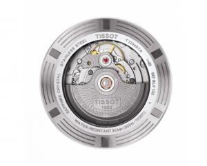 TISSOT SEASTAR 1000 POWERMATIC 80 T120.407.11.051.00