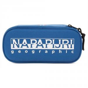 Beauty case Napapijri HAPPY PEN ORGANIZER N0YID4 BA5 BLU