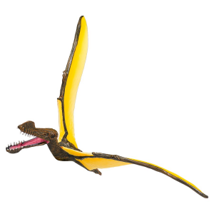 Statuina Animal Planet Pterosauro Tropeognathus