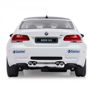 Macchinina radiocomandata Mondomotors BMW M3 R/C