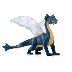 Statuina Animal Planet Drago Marino Con Mascella Mobile