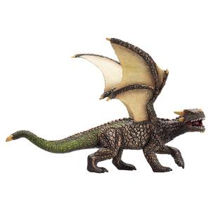 Statuina Animal Planet Drago Di Terra