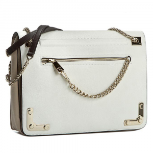 Shoulder bag Furla DIANA 807101 CHALK+COL.CONCHIGLIA