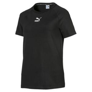 T-shirt donna PUMA con stampa