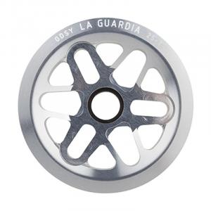La Guardia Corona Bmx Odyssey | Colore Silver
