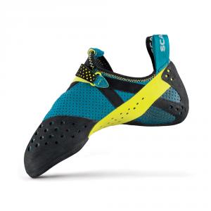 FURIA AIR   -   Soft Models   -   Baltic Blue - Yellow