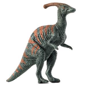 Statuina Animal Planet Dinosauro Parasaurolofo
