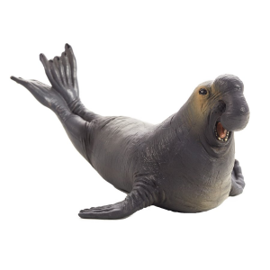 Statuina Animal Planet Elefante marino