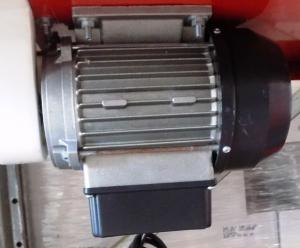 Motore ricambio Passapomodoro MECNOSUD
