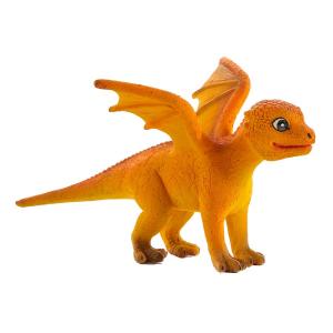 Statuina Animal Planet Cucciolo di Drago sputafuoco