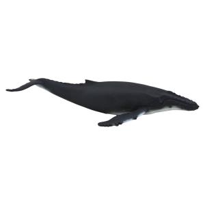 Statuina Animal Planet Balena Megattera Gobba