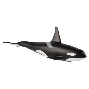 Statuina Animal Planet Orca maschio