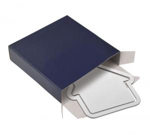 Segnalibro casetta in silver plated cm.8,3x7,5x0,2h