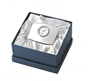 Orologio jumbo lux box cm.8,2x3,2x5h