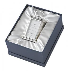 Orologio due fusi segreti lux box