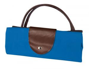 Shopping bag blu